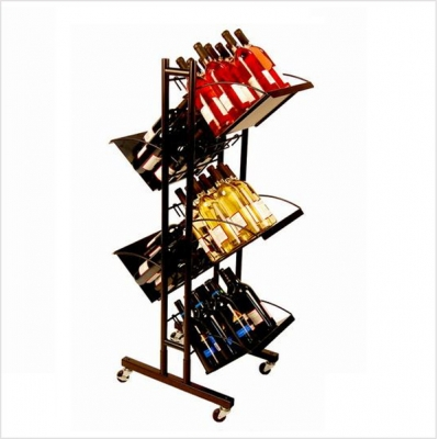 oil storage rack
