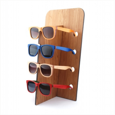 Glasses Holder Rack