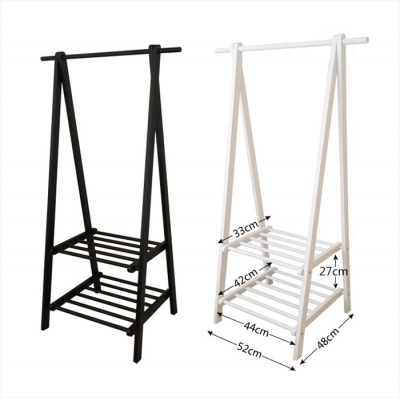 household clothes hanging racks